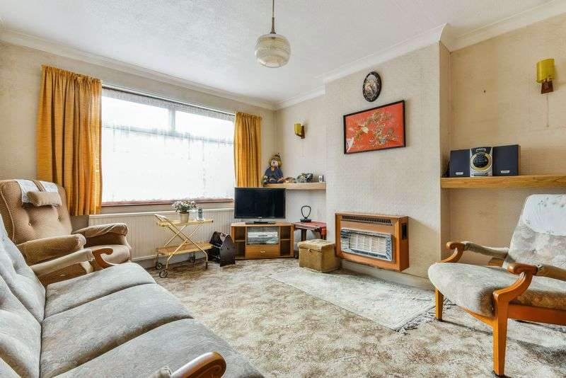 3 Bedrooms Terraced House for sale in Longthornton Road, London