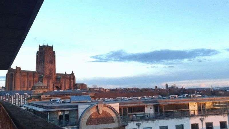 2 Bedrooms Flat for sale in Duke Street, City Centre, Liverpool, L1