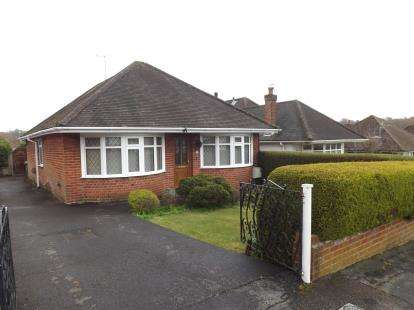 House for sale in Southampton, Hampshire