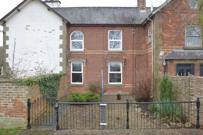 3 Bedrooms Terraced House for sale in Auburn Hill Cottages, Norton