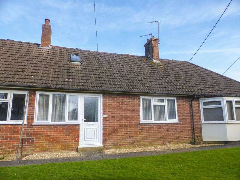 2 Bedrooms Terraced House for sale in Kingsland Road, Shepton Mallet
