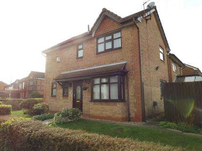 3 Bedrooms Detached House for sale in Bull Lane, Orrell Park, Liverpool, Merseyside, L9