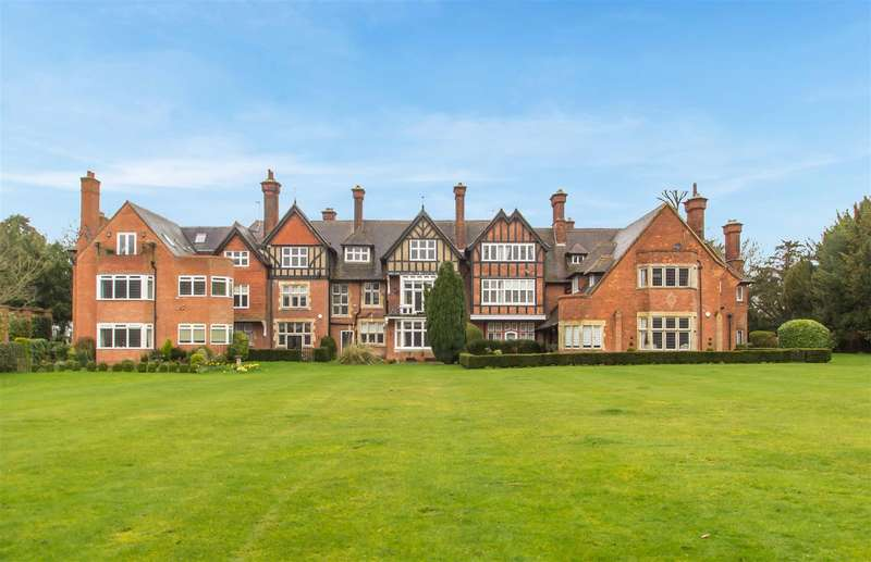 3 Bedrooms Flat for sale in Mapleton Road, Four Elms, Edenbridge