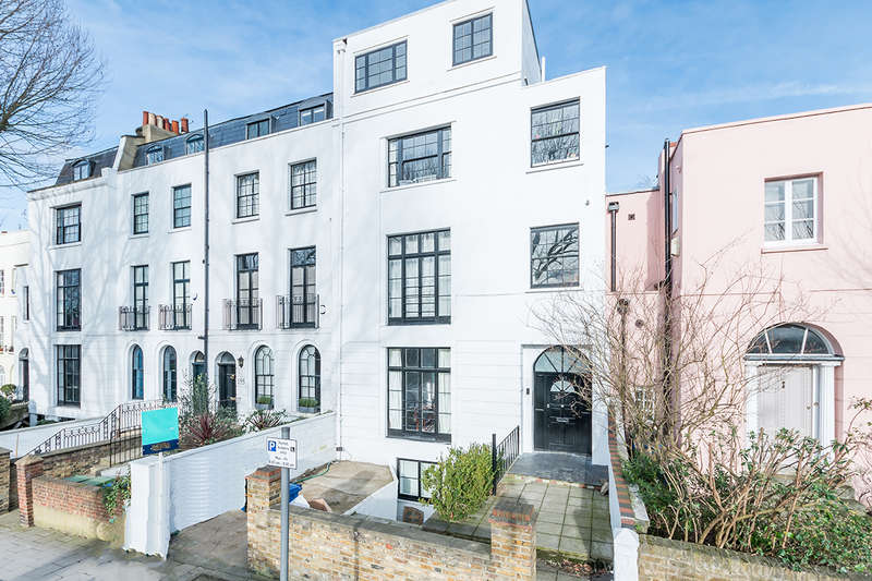 1 Bedroom Apartment Flat for sale in Grove Lane, , SE5