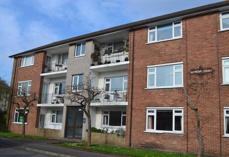 3 Bedrooms Flat for sale in Kingsland Road, Whitchurch, Cardiff