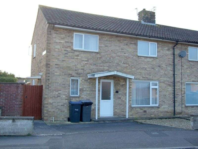 3 Bedrooms Terraced House for sale in Cedar Grove, Trowbridge