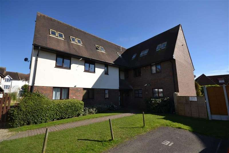 1 Bedroom Apartment Flat for sale in Abbotsleigh Road, South Woodham Ferrers, Essex