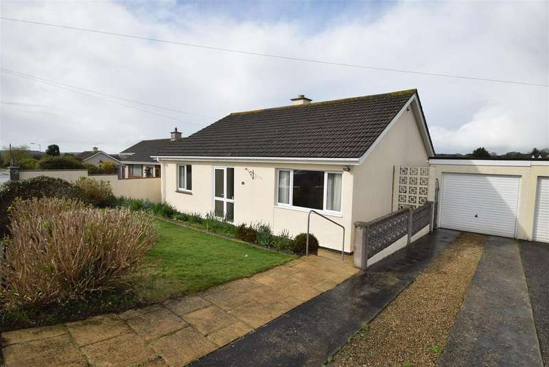 3 Bedrooms Detached Bungalow for sale in Carnon Downs, Truro