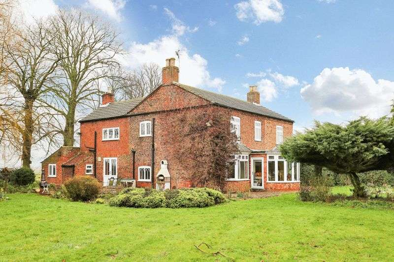 4 Bedrooms Property for sale in Northorpe, Spalding PE11