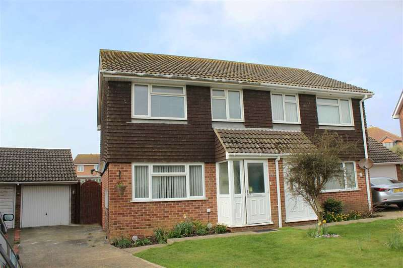 3 Bedrooms House for sale in Stanley Road, Peacehaven