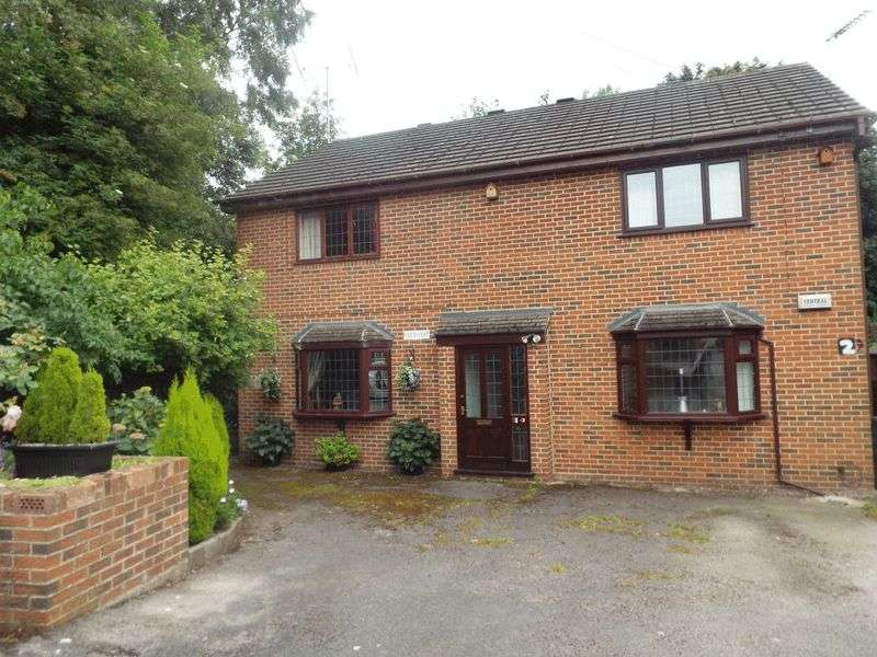 1 Bedroom Flat for sale in Foley Court, Watery Lane, Lightwood, Stoke-On-Trent