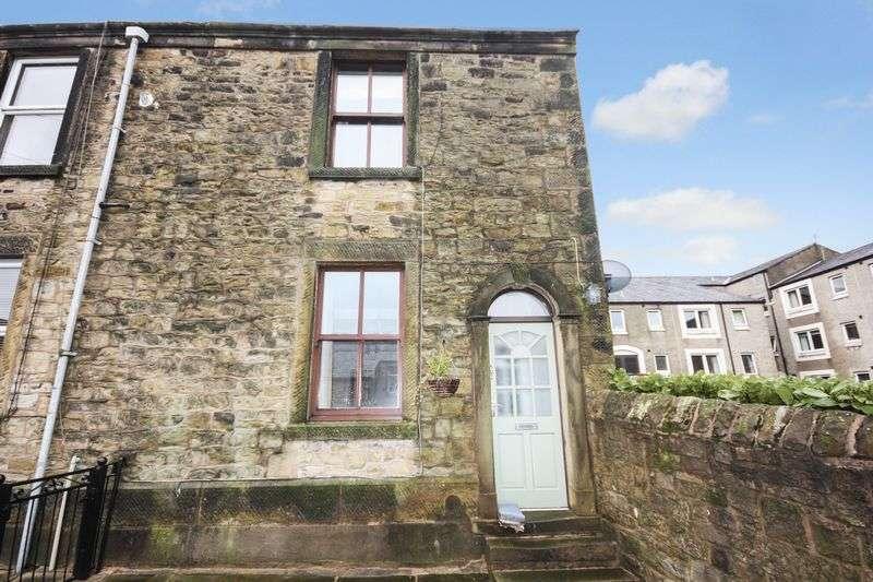 2 Bedrooms Terraced House for sale in 5 Dunderdale Street, Longridge, Preston, PR3 3WB