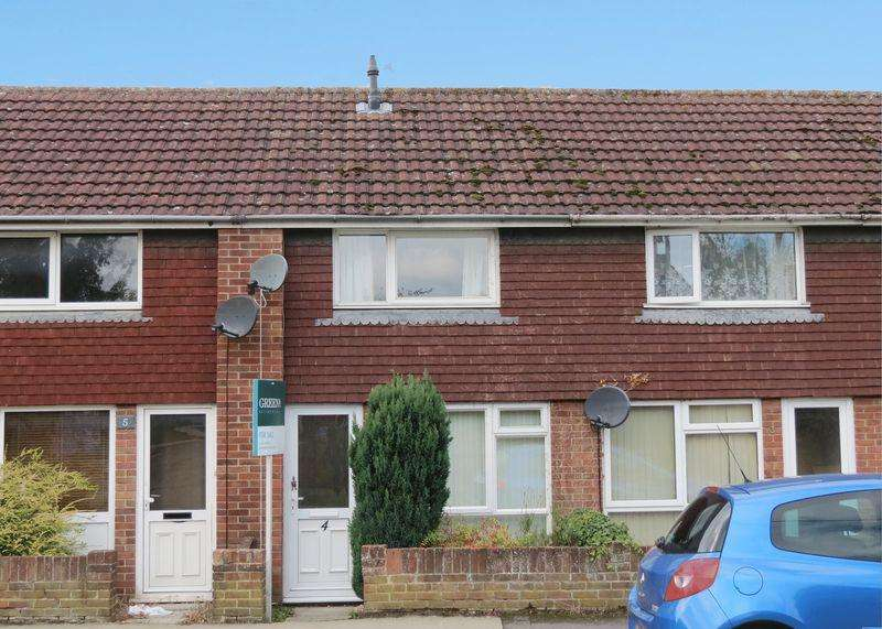 2 Bedrooms Terraced House for sale in Church View, Grove