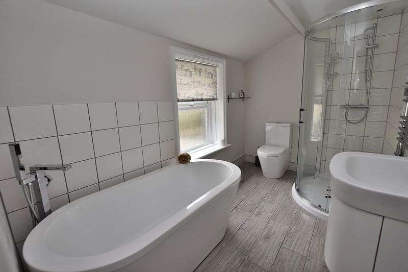 2 Bedrooms House for sale in Victoria Street, Dunstable