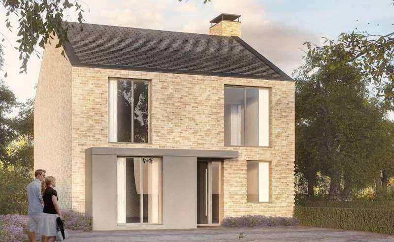 4 Bedrooms Plot Commercial for sale in Graven Hill, Bicester, Oxfordshire, OX25
