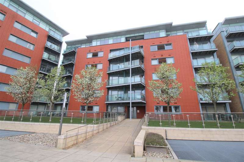 1 Bedroom Apartment Flat for sale in Ideal Buy To Let Investment - Anchor Street, Ipswich Waterfront