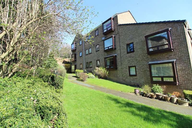 1 Bedroom Flat for sale in Outwood Lane, Horsforth, Leeds, LS18