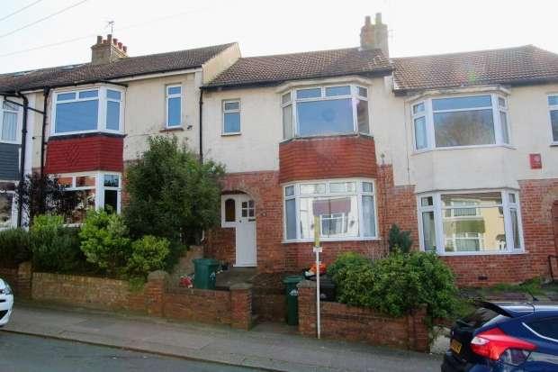 1 Bedroom Apartment Flat for sale in Hollingbury Rise Brighton
