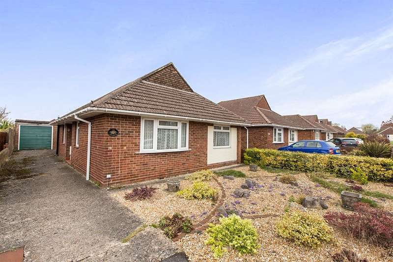 3 Bedrooms Detached Bungalow for sale in Winkfield Row, Waterlooville, PO8