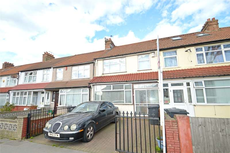 4 Bedrooms House for sale in Mitcham Road, Croydon