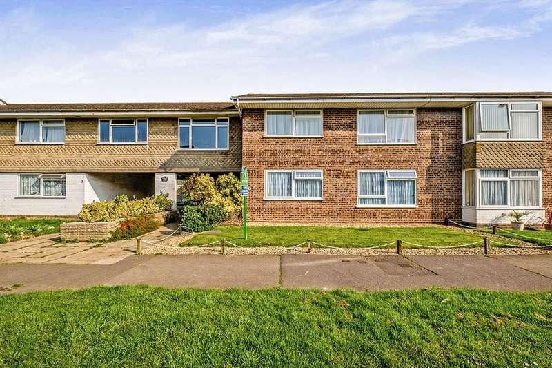 2 Bedrooms Flat for sale in Mulberry Court, Bognor Regis, PO21