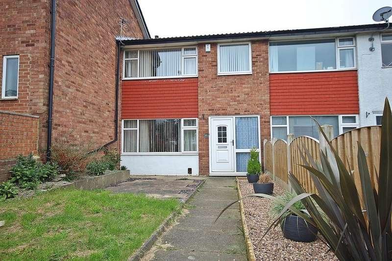 3 Bedrooms Property for sale in Nettleton Court, Leeds, LS15