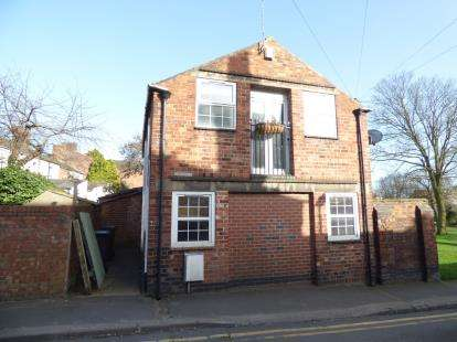 5 Bedrooms Detached House for sale in Rosemary Lane, Lincoln, Lincolnshire