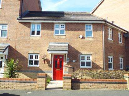 3 Bedrooms Terraced House for sale in Lowbrook Avenue, Manchester, Greater Manchester