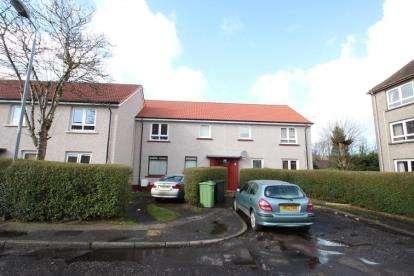 1 Bedroom Flat for sale in Aurs Crescent, Barrhead, Glasgow, East Renfrewshire