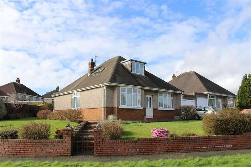 4 Bedrooms Property for sale in Hendy Close, Derwen Fawr, Sketty