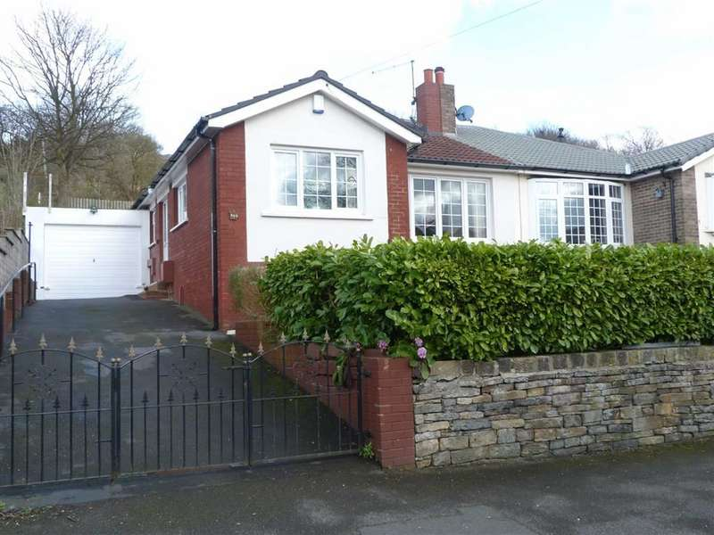2 Bedrooms Property for sale in Cross Lane, Newsome, Huddersfield