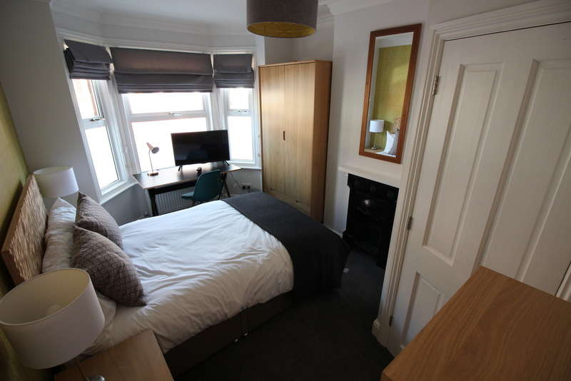 1 Bedroom House for rent in Wilton Road, Reading