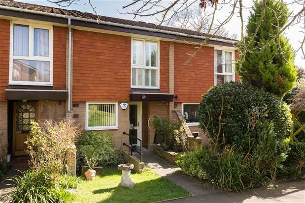 3 Bedrooms House for sale in Coverdale Gardens, Croydon