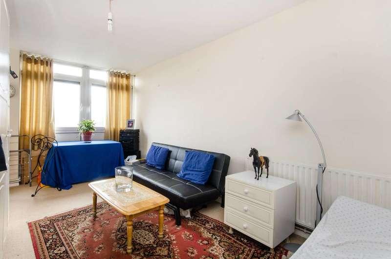 1 Bedroom Flat for sale in Greenfield House, Southfields, SW19