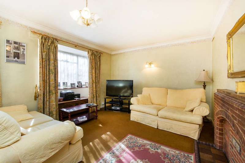 3 Bedrooms House for sale in Silverdale, Sydenham, SE26