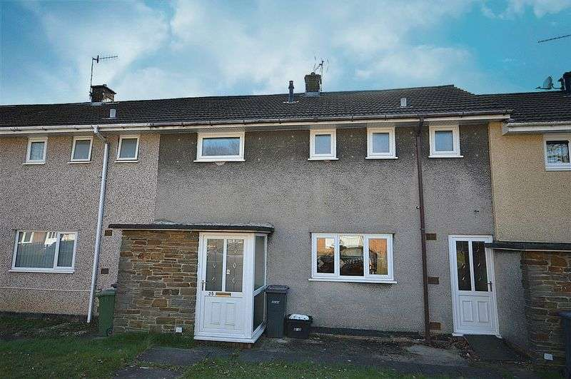 3 Bedrooms Property for sale in Poplar Road, Cwmbran