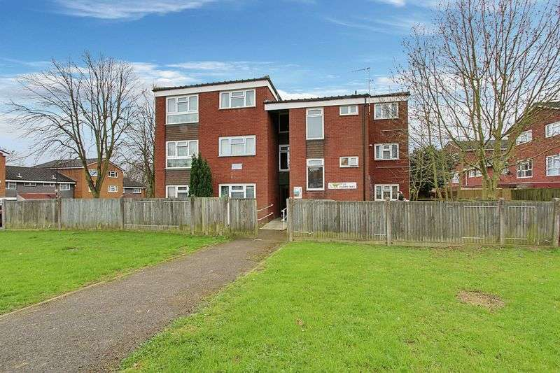 1 Bedroom Flat for sale in Lilian Board Way, Greenford