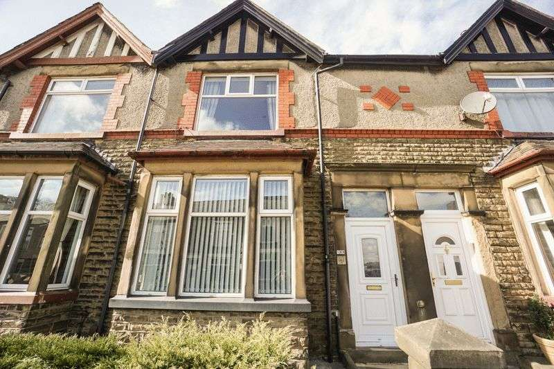 3 Bedrooms Terraced House for sale in Crown Lane, Horwich
