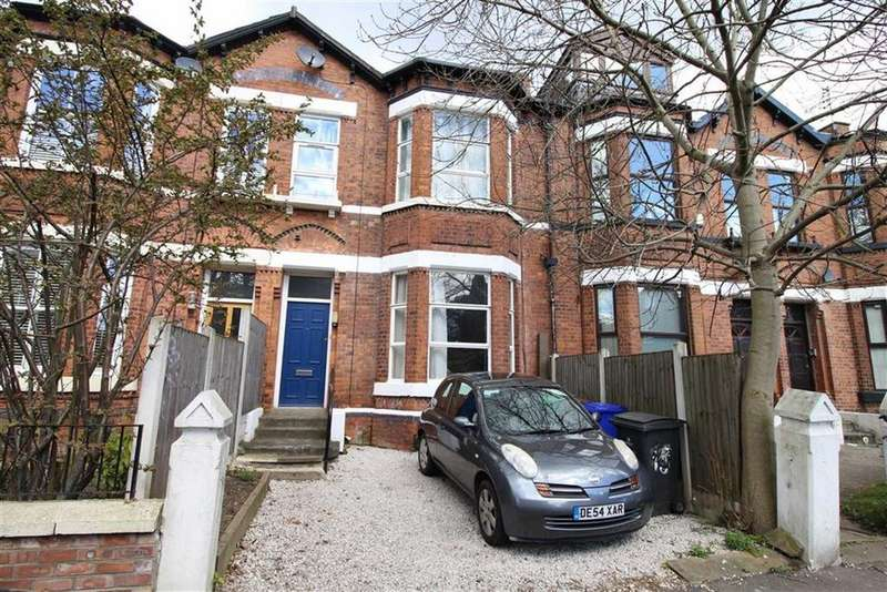 5 Bedrooms Terraced House for sale in Parsonage Road, Withington, Manchester