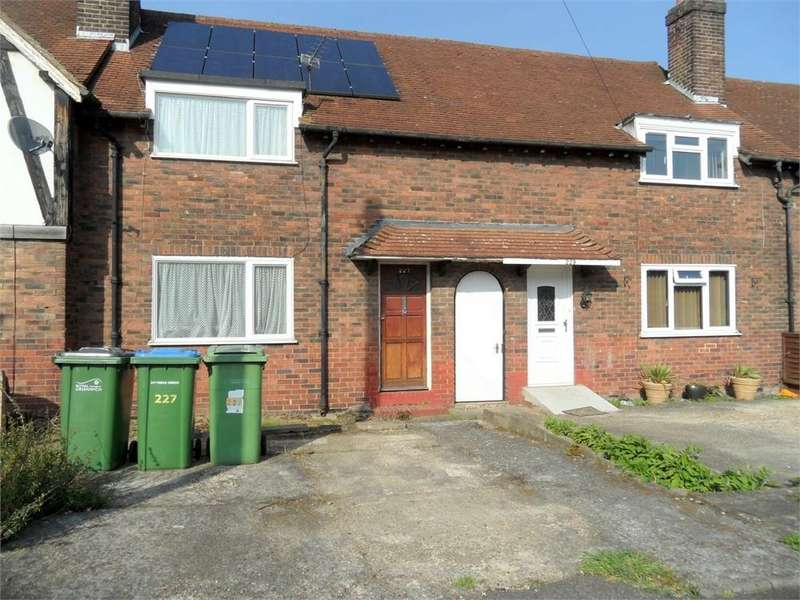 3 Bedrooms Terraced House for sale in Eltham Palace Road, Eltham, London