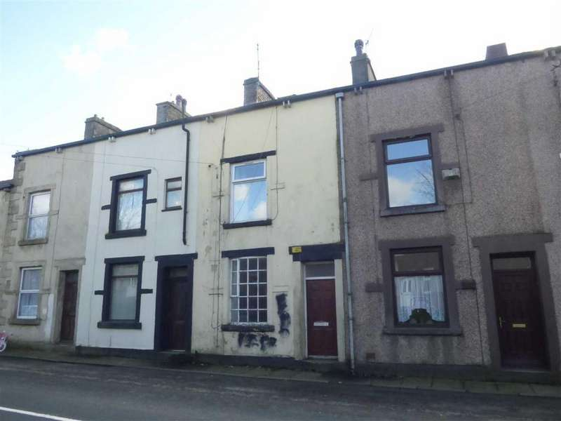 2 Bedrooms Terraced House for sale in New Line, Bacup, Lancashire, OL13
