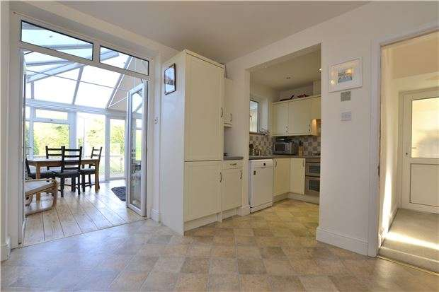 3 Bedrooms Semi Detached House for sale in Oolite Grove, BATH, Somerset, BA2 2UF