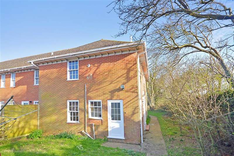 1 Bedroom Apartment Flat for sale in Reach Road, St. Margarets-At-Cliffe, Dover, Kent