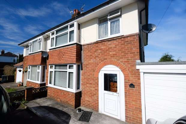 3 Bedrooms Semi Detached House for sale in Watling Street Road, Ribbleton, Preston, PR2