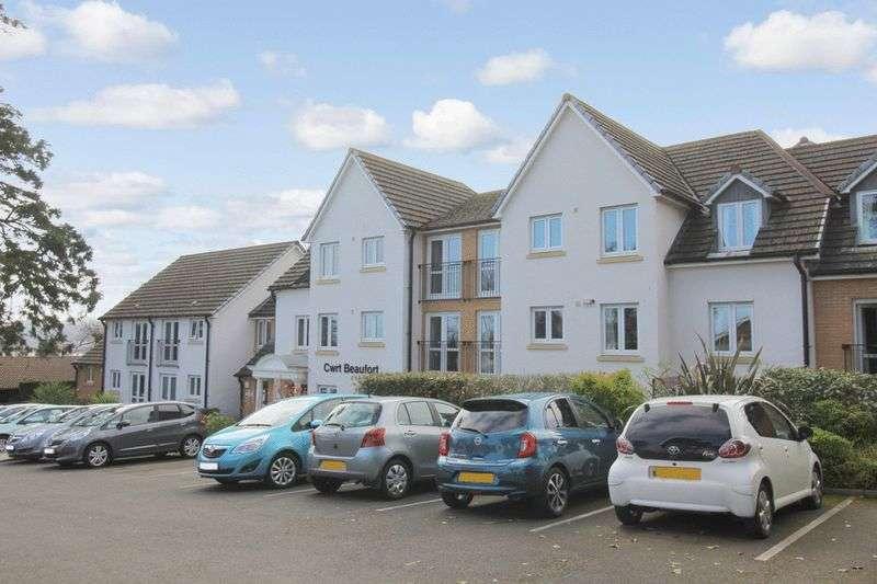 1 Bedroom Retirement Property for sale in