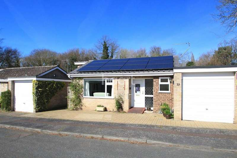 3 Bedrooms Bungalow for sale in Brentwood, Eaton