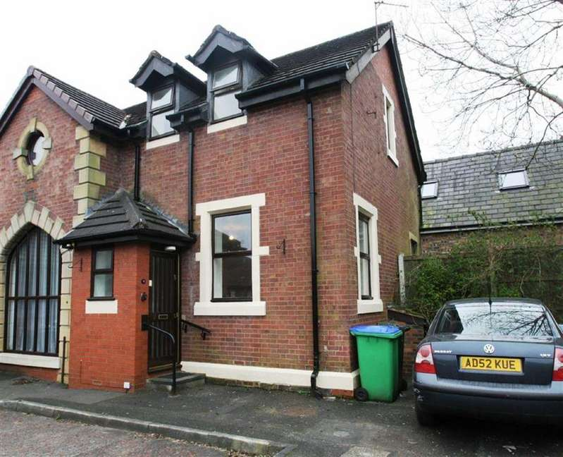 2 Bedrooms Town House for sale in 12, Mulberry Close, Rochdale, OL11