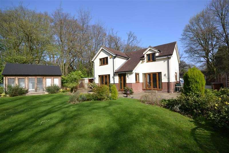 4 Bedrooms Chalet House for sale in Hyde Lane, Danbury, Essex