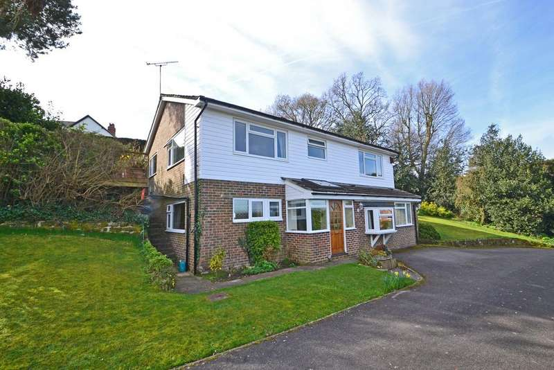 4 Bedrooms Detached House for sale in Mill End, West Chiltington, West Sussex