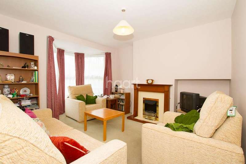 3 Bedrooms End Of Terrace House for sale in Woodhall Lane
